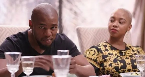 Thembinkosi Mthembu: Real Life Facts About Mabutho From The River
