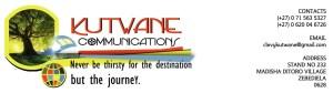 Kwane Communications