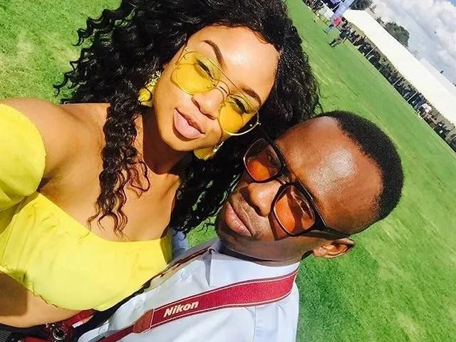 Keamogetswe and Sim