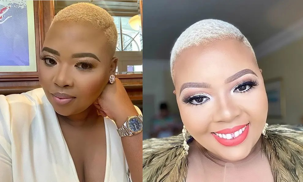 Anele Mdoda escapes Human Trafficking Syndicate in Cape Town