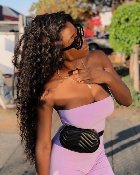Lerato Nxumalo Biography Age, Insta Pics, TV Roles, Hairstyles, Net Worth, Durban Gen