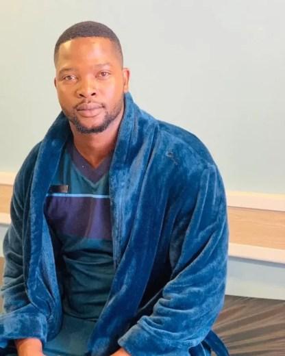 Mike Ndlangamandla Biography Age, Children, TV Roles, Pictures, Net Worth, Durban Gen