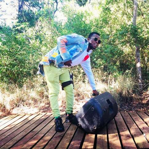 Mthandeni Mbambo Biography: Age, Career, Theatre, TV Roles, Net Worth, Durban Gen