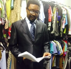Which films has Bongani Madondo featured in?