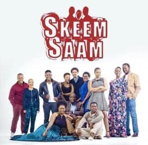 In Skeem Saam