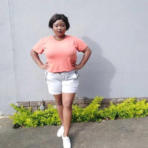 Tsidi Makitle Biography: Age, Insta Pics, TV Roles, Twin, Fashion, Net Worth, Durban Gen