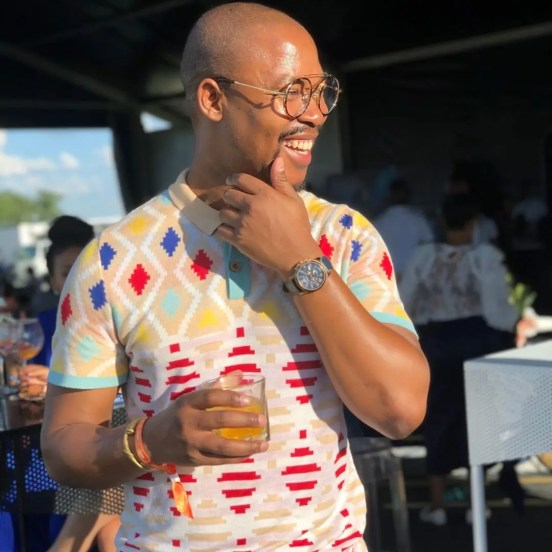 Vuyo Ngcukana Biography Age, Chidren, Wives, Girlfriend, TV Roles, Depression, Net worth, The Queen