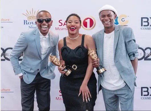 Gomora Beats The Queen, Now Mzansi Magic Most Watched Soapie