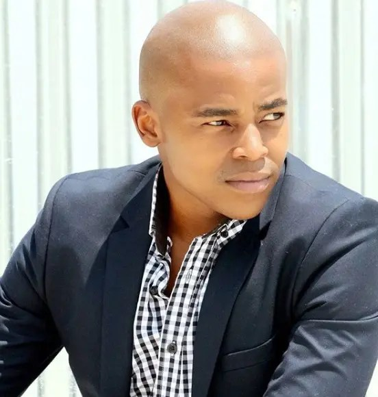 The Queen star actor Loyiso MacDonald (Kagiso Khoza) axed