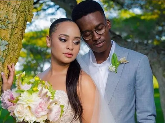 South African Soapville Actors And Their Partners Off-Screen