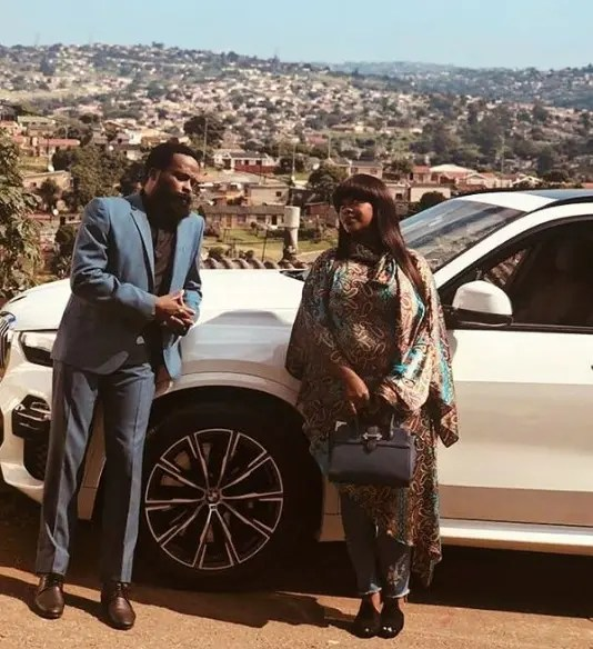 Mangcobo From Uzalo And Her Expensive Lifestyle