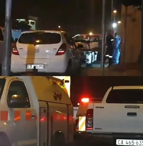 Gugulethu shooting Video: 7 people shot dead in Gugulethu, Cape Flats