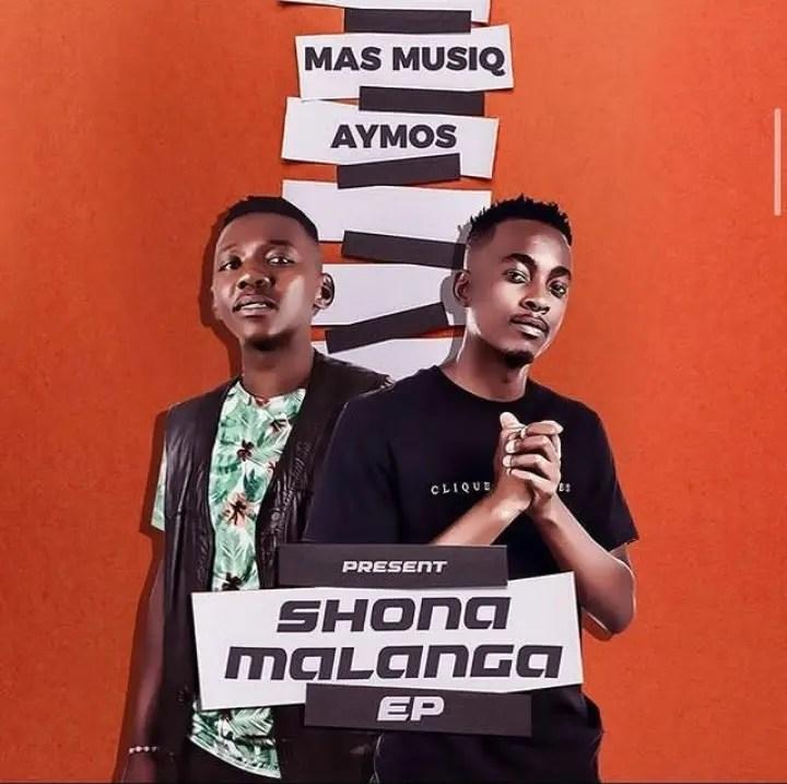 Shonamalanga EP