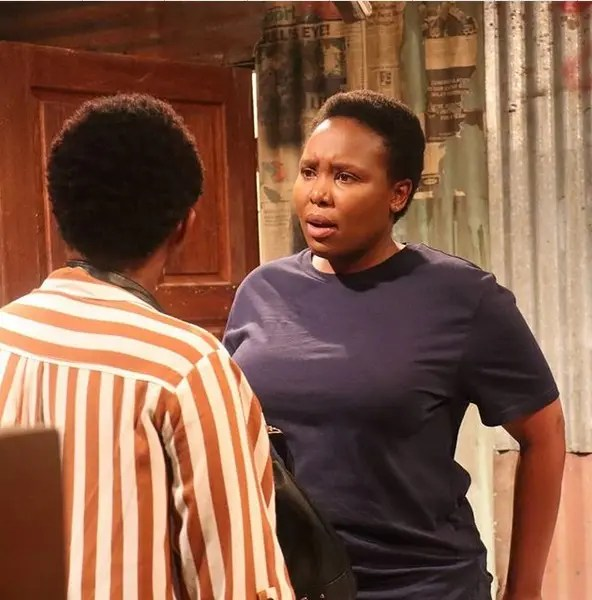 Real Life Facts About Luthando From Generations The Legacy