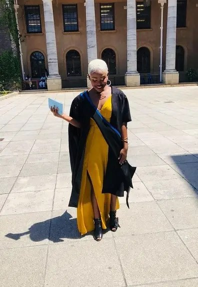 Real Life Facts about Zizipho Buti Tracy from Generations The Legacy
