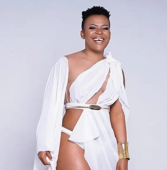 Real Life Facts about Zodwa WaBantu you didn't know