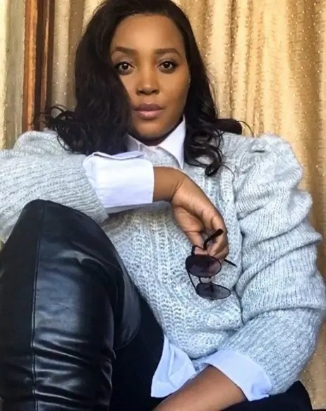 Video: Real Life Facts About Nompilo Gwala (Nandi) From Rhythm City