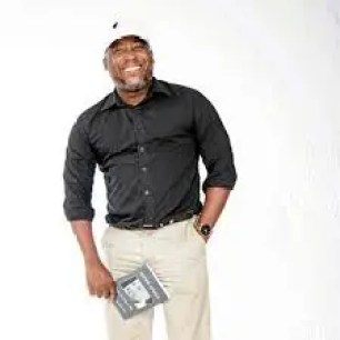 Sipho Mbele Biography, Age, Wife, Books, Divorce