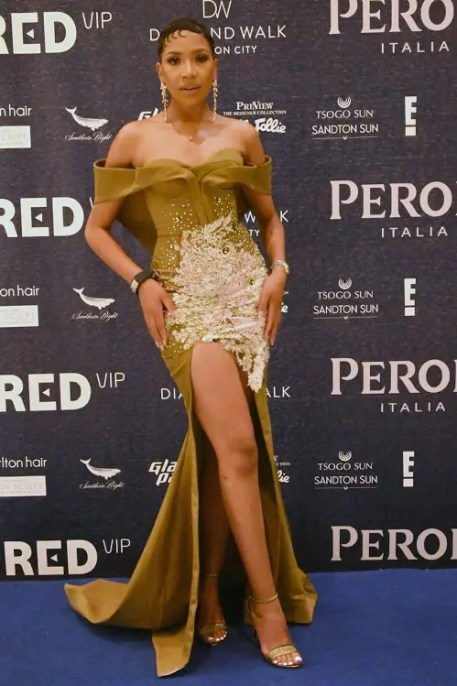 SA Style Awards 2020: Best and Worst Dressed Plus the Winners
