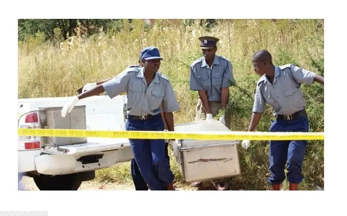 Chipinge Grade 7 Student Stabs Classmate To Death Over A Pencil