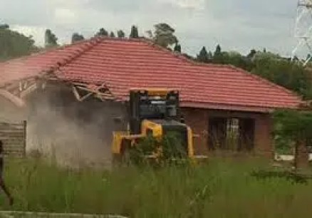 Chitungwiza houses face demolition