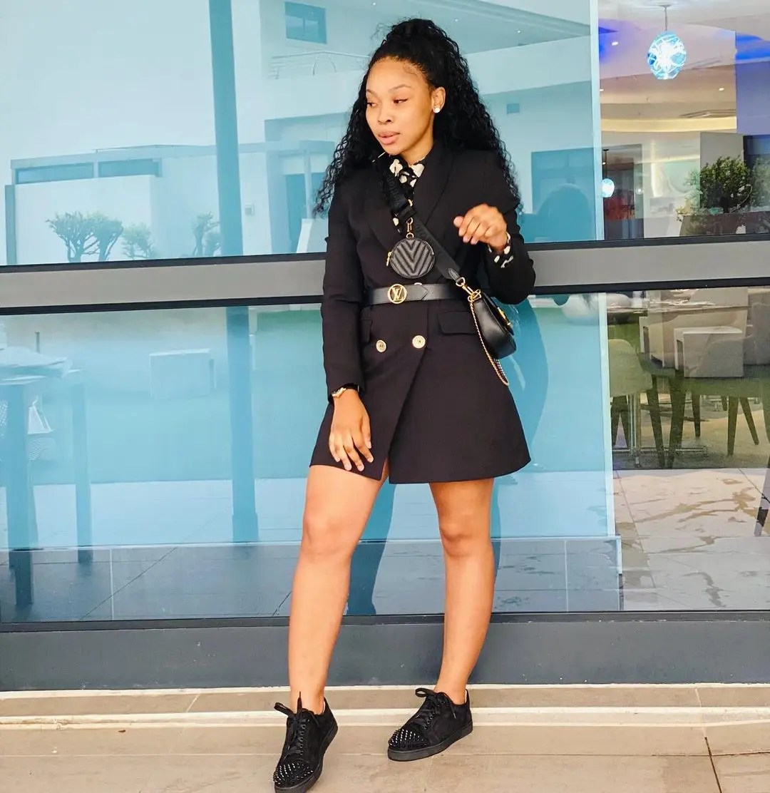 Real life facts about Nurse Shweni from Durban Gen