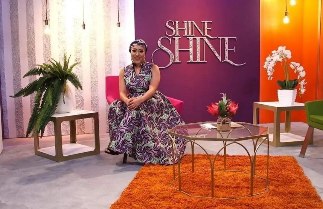 Makeover show, Shine Shine, premiers on Honey