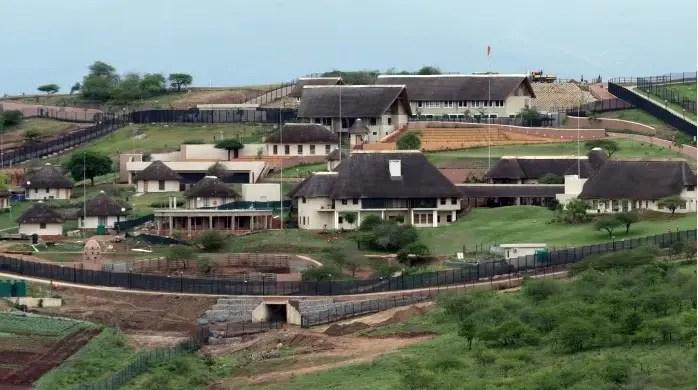 Scandals that have plagued Jacob Zuma up until his arrest