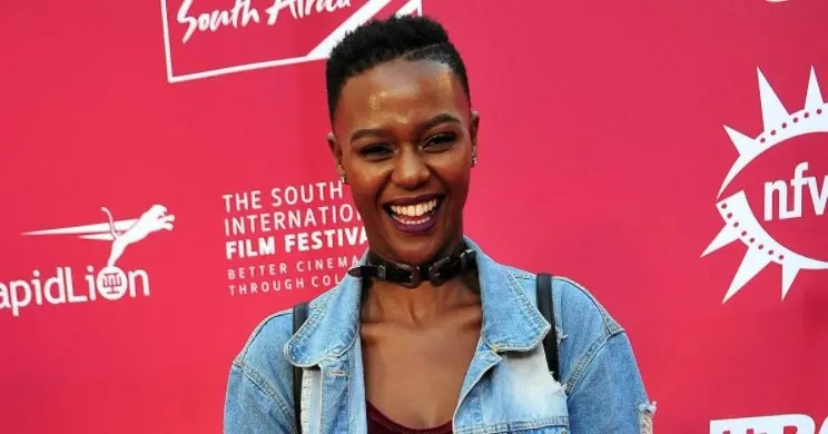 Baby Number Two On The Way For The Queen Actress Sibusisiwe Jili