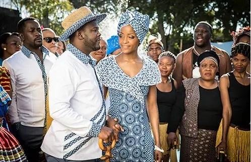 Isidingo actor Sechaba 'Motlatsi Mafatshe' turns to farming