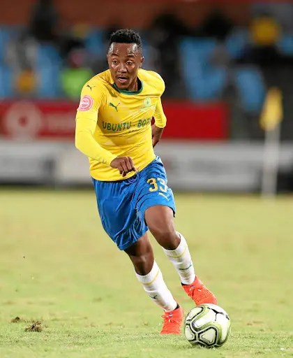 Lebohang Maboe Biography, Age, Sundowns, Pictures, Girlfriend, Net Worth