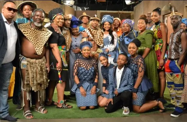 Must Watch: Rhythm City bids Mzansi farewell with a banger after 14-years on air