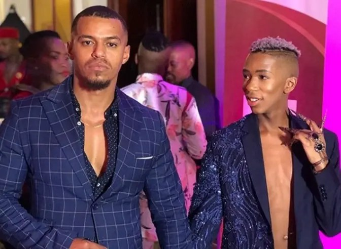 Pictures: Lasizwe wows Mzansi with his big manhood