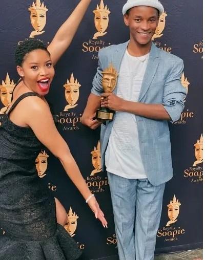 Mzansi Magic approves Gomora for season 2