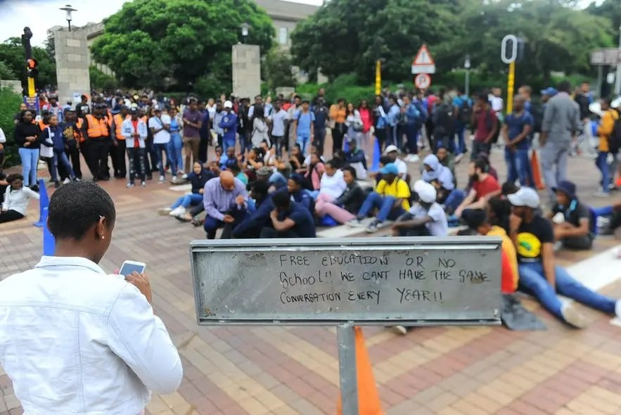 Durban University of Technology shuts all five campuses until further notice
