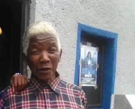 Pictures: Meet Nelson Mandela's look-alike