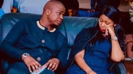 Prominent gospel artist Dr Tumi and wife granted bail