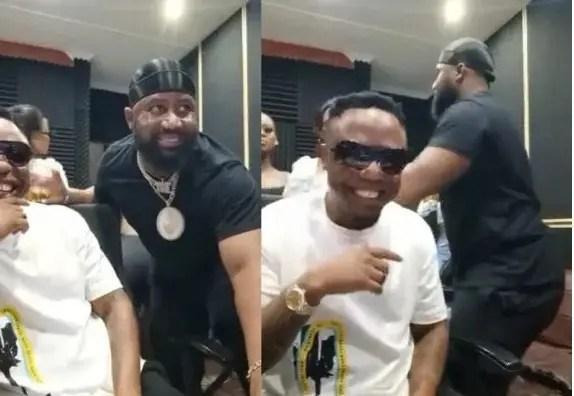 Casper Nyovest and DJ Tira collaboration got Mzansi talking