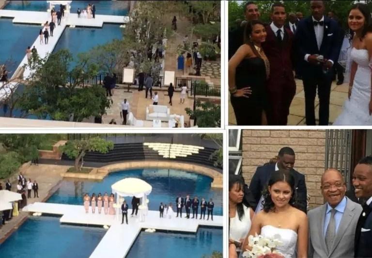 Pictures: Meet Duduzane Zuma's Wife