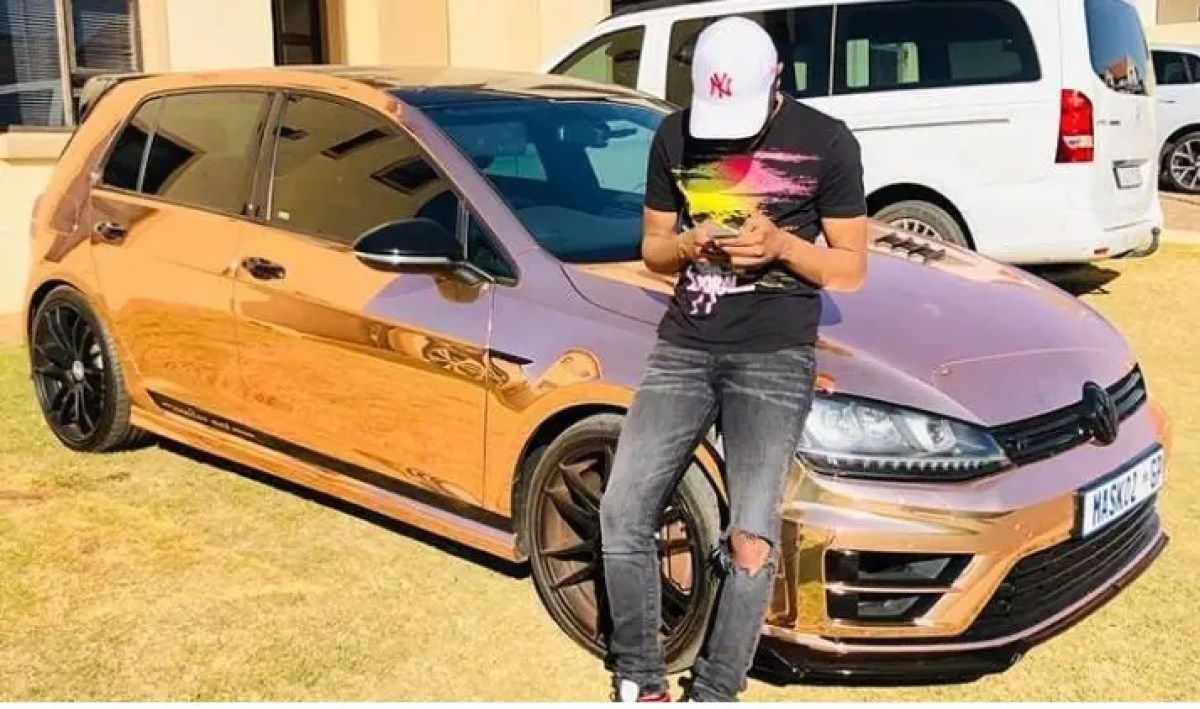 Who is richer, Master KG vs DJ Tira? Cars and Net Worth