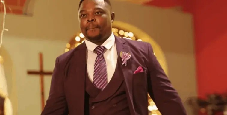 Axed Uzalo actor Qhabanga 'Siyabonga Shibe' Joins The Cast Of Rockville
