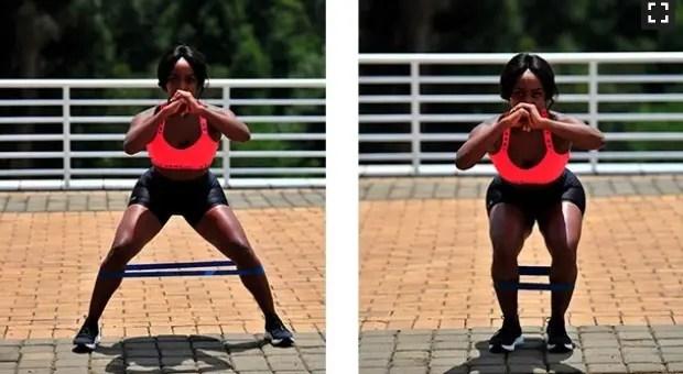 Celebrity fitness bunny Juanita Khumalo bags new TV gig