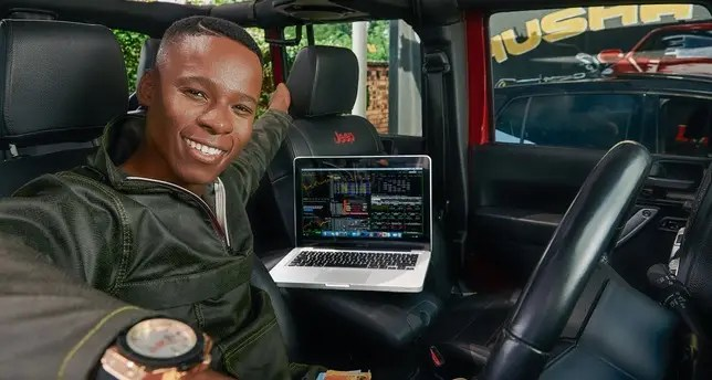 Salaries: Nhlamulo (Kasi Shakespeare) Salary at Scandal revealed