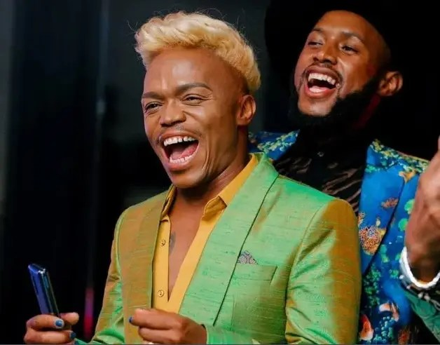 Confirmed: Somizi finally cuts ties with Mohale