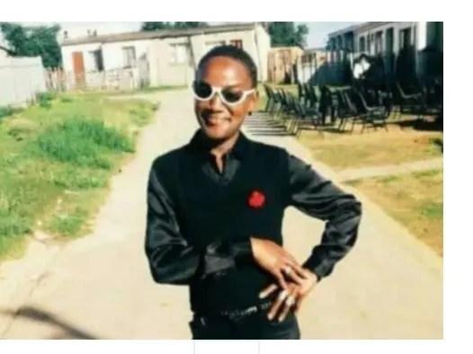Somizi Mhlongo visits LGBTQI victim Lulu Ntuthela family