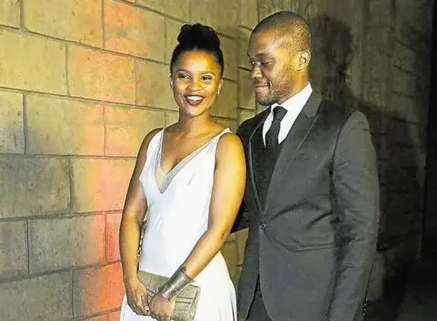 Trouble in paradise: Zizo Beda heads for a nasty divorce with Mayihlome Tshwete