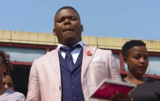 Controversial Bishop Israel Makamu back on air after s_exual allegations saga