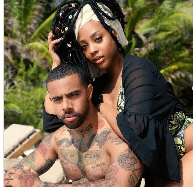 Pictures: New Mzansi celebs power couples 2021