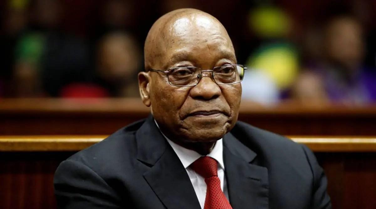 'They will regret it one day', Jacob Zuma warns