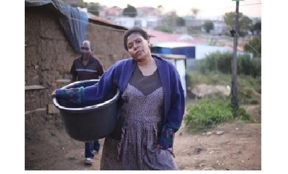 Salaries: Gabisile 'Baby Cele' salary at Uzalo leaked